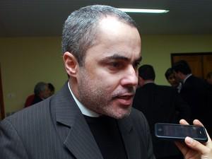 Marcus Vinícius Michelotto (Foto: Sargento Amarildo Belo/ Divulgação/ Aenotícias)
