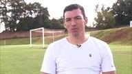 Zagueiro Lúcio fala da expectativa em relação à Copa da Rússia