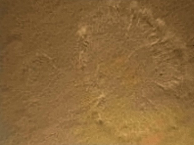 Curiosity (Foto: NASA/JPL-Caltech/Malin Space Science Systems)