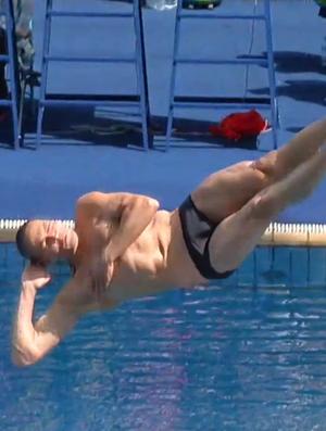 BLOG: Finalista na Rio 2016, Cesar Castro não competirá em 2017