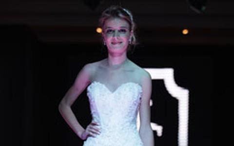 Vestidos de noiva: tule e modelagem sereia estão em alta