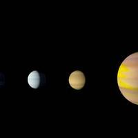 Aprendendo a descobrir planetas   G1 - Ciência e Saúde - Observatório