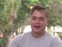 Fábio Assunção se emociona com lembranças do quadro 'Meu Vídeo é um Show'