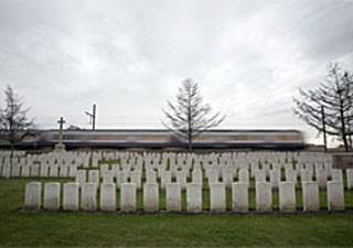 No momento, há mais de 30 guerras em andamento no mundo (Foto: AP)