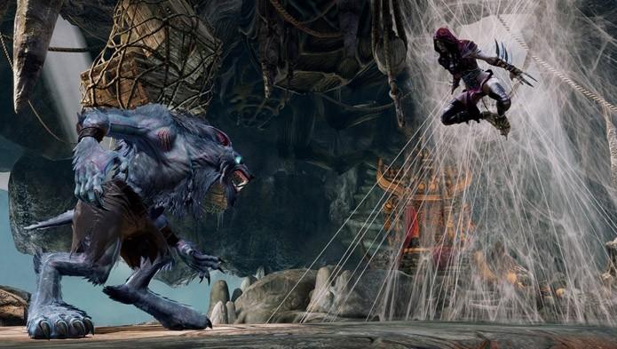 Saiba como ter Killer Instinct no PC e aprenda a conseguir mais personagens no game (Foto: Divulgação/Microsoft Studios)