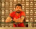 Em nova função, Lucho González se diz motivado para sua 6ª Libertadores