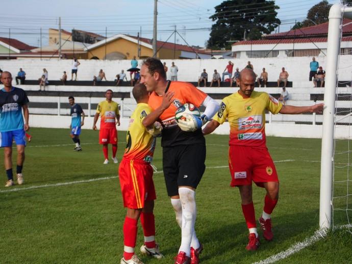 Gléguer, Vila Carvalho, Sorocaba (Foto: Marcelo de Almeida Júnior)