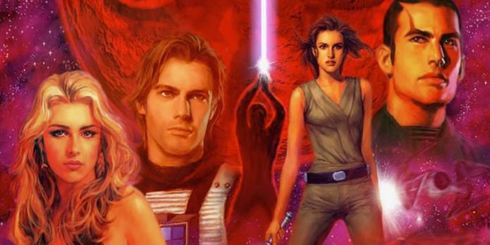 Qual será o futuro do Universo Expandido de Star Wars? (Foto: Divulgação)