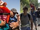 Refugiados na Europa: a crise em mapas e gráficos