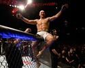 Cigano sobe para a quarta colocação em atualização do ranking do UFC