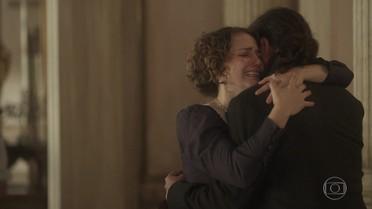 Leopoldina implora para Bonifácio não abandonar seu cargo