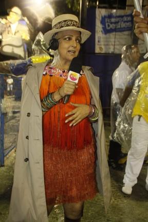 Betty Lago (Foto: GRAÇA PAES/PHOTO RIO NEWS)