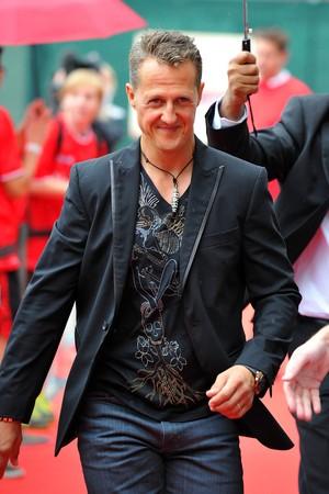 Schumacher alemanha 2013 (Foto: Getty Images)