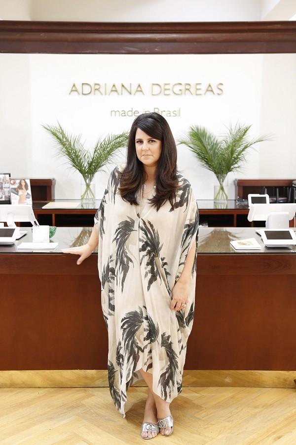 Adriana Degreas (Foto: Rafael Azzi)