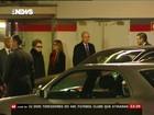 Após estrear em Davos, Dilma faz escala sigilosa em Lisboa