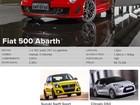 Primeiras Impressões: Fiat 500 Abarth