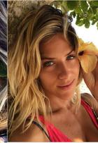 De férias, Giovanna Ewbank fala sobre cuidados com cabelo no verão
