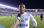 Braz entende que Santos jogou bem, mas falta de atenção selou derrota