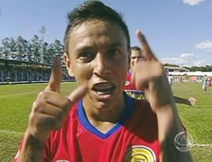 Juninho (Foto: Reprodução/TV Morena)