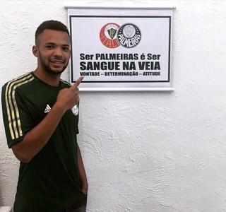 Renan Palmeiras (Foto: Reprodução)