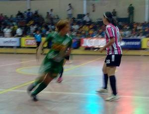 Copa TV TEM Rio Preto - feminino - Rio Preto x Birigui (Foto: Marcos Lavezo/Globoesporte.com)