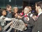 Renan quer evitar 'antecipação do debate' pela presidência do Senado