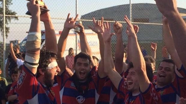 Técnico destaca categoria de base (Divulgação/São José Rugby)
