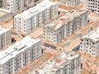 MT tem o 2º m² da construção civil mais caro da região Centro Oeste
