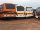 Vereadores de Cacoal aprovam lei que altera a vida útil dos ônibus escolares