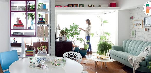 8 dicas de decoração que ajudam a controlar a ansiedade