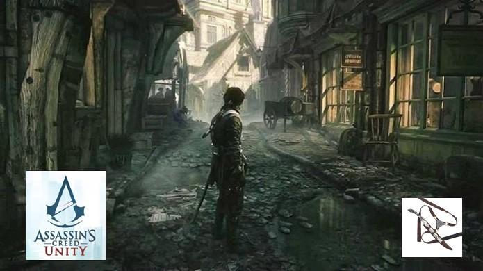 Nova imagem de Assassins Creed: Unity teria sido capturada de um vídeo vazado (Foto: dualshockers.com)
