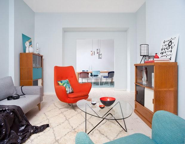Mob lia formada de joias vintage casa vogue ambientes for Decor fusion interior design agency