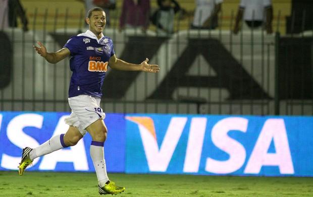 Nilton, Resende x Cruzeiro (Foto: Luciano Belford/Agência Estado)