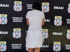 Jovem é apreendida suspeita de estuprar filho de 4 anos, em Manaus