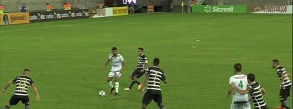 Melhores momentos de Luverdense 0 x 2 Corinthians pela 3ª fase da Copa do Brasil