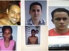 Suspeitos de assalto a distribuidora cometiam outros crimes, diz polícia