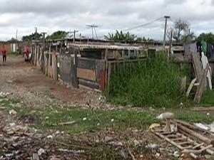 Suzano e Mogi se preocupam com áreas de risco das cidades, por causa de chuvas (Foto: Reprodução/ TV Diário)