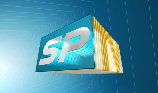 As matérias do Jornalismo Comunitário são exibidas no SPTV 1ª Edição (Foto: Reprodução/TV Fronteira)