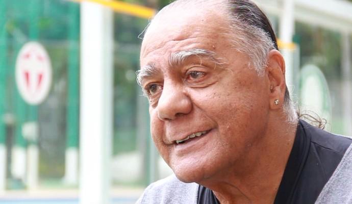 César Maluco (Foto: Sergio Gandolphi)