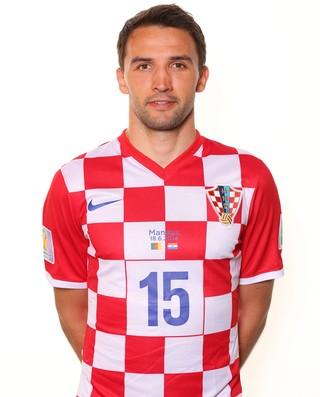 Milan Badelj Croácia retrato (Foto: Getty Images)