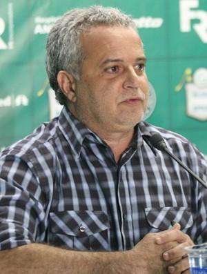 Marcelo Segurado - diretor Goiás (Foto: Fernando Vasconcelos)