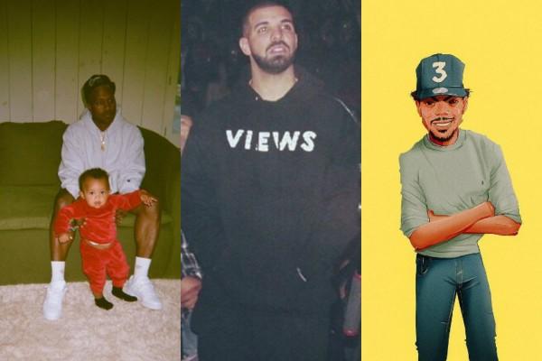 Melhor Música Rap (Foto: Reprodução Instagram)
