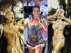 Claudia Leitte, Anitta e Ivete Sangalo: as mais comentadas no carnaval