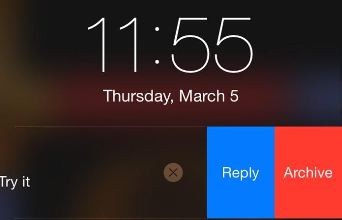 Atualização do Gmail para iOS já está disponível na App Store (Foto: Reprodução/ TechCrunch)