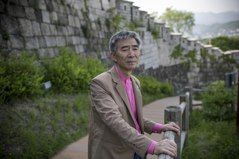 Jang Yeong-jin só descobriu o que é ser gay ao fugir da Coreia do Norte