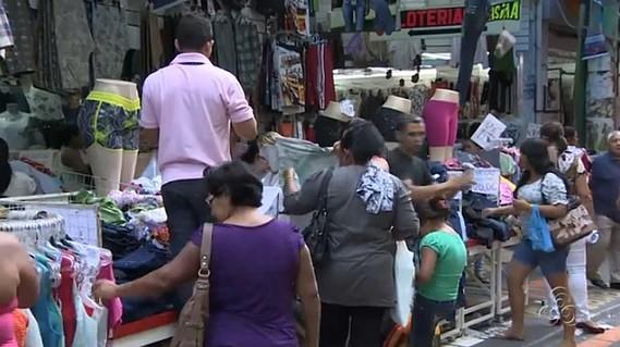 O número de contratados chega a duplicar em alguns casos (Foto: Amazônia TV)
