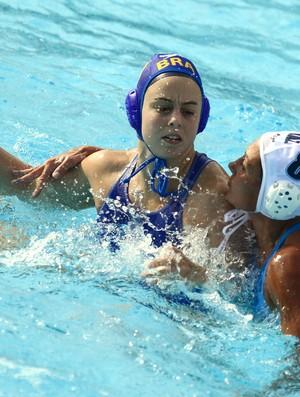 brasil cazaquistão polo aquático mundial de esportes aquaticos