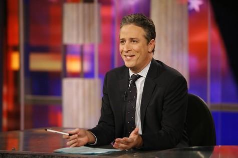 Jon Stewart (Foto: Divulgação)