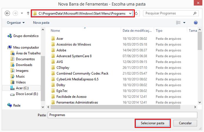 Atalho pode ser usado em qualquer idioma do Windows (Foto: Reprodução/Windows)