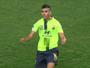 Brasileiro aparece entre gringos na  briga por gol internacional mais bonito